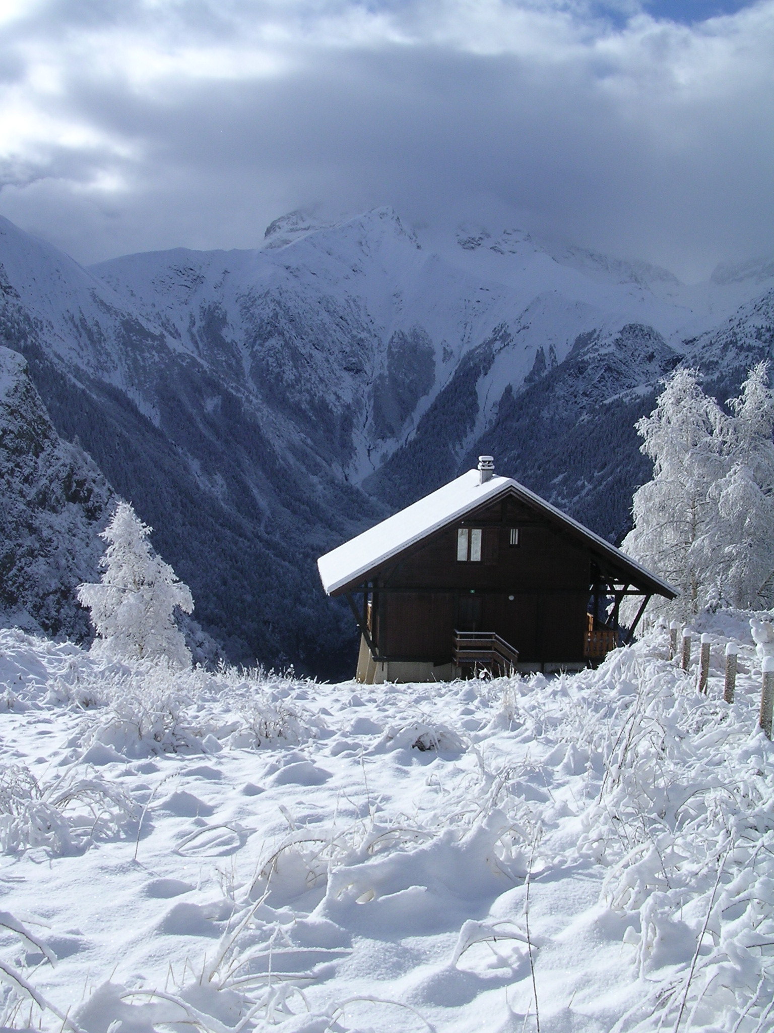 Quality accommodation for your Chamonix adventure